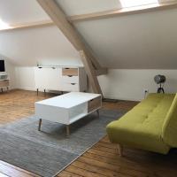Dormir Au Havre (Coty 1)
