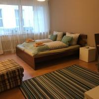 Apartment Beige