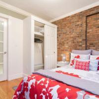 East Village Lovely Apartment