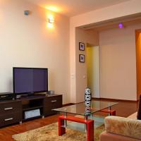 B4 - Apartment, European Boulevard
