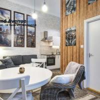 Little Americas Oktogon Apartments