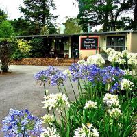 Blackheath Motor Inn