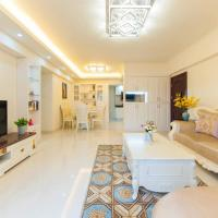 Duowei Apartment Luohu Mix City Branch