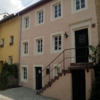 Ferienhaus Old Dudeldorf