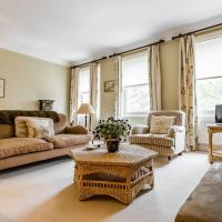 Elegant 2bed Chelsea flat - 10mins from Sloane Sq
