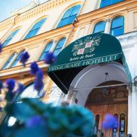 Nya Frimurarehotellet - Sure Hotel Collection by Best Western