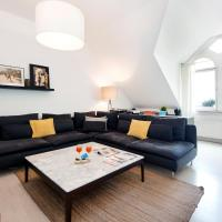 The Stunning Old Brompton Apartment