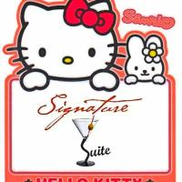 Hello Kitty Signature Suite