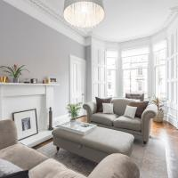 Scottish Stays - Calton Hill 2 Beds Apartment
