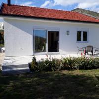 Little Mostar house