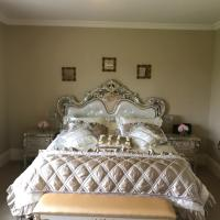 Citywest Saggart luxury ensuite room