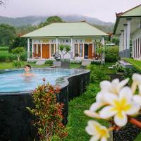 Batur Volcano Guesthouse