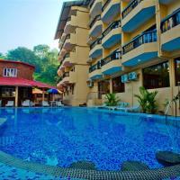 Mint Rendezvous Beach Resort