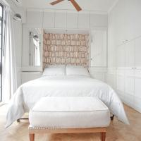 French - style cozy suite in POHO