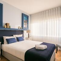 Camarinha Oporto Apartments