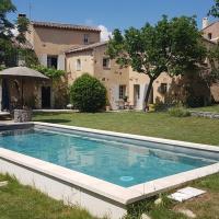 Le Mas de Roussillon
