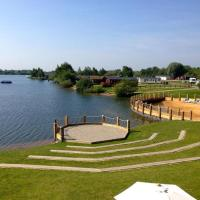 Premium Accommodation at Tattershall Lakes Country Park