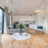 ARCORE Premium Rental Apartment - Covent Garden