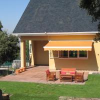 Booking.com: Hoteles en Los Ángeles de San Rafael. ¡Reserva ...