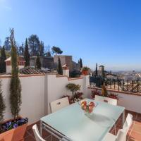 Albaicin Luxury Apartments