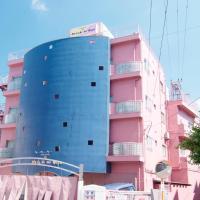 Watashi no Heya (Love Hotel)