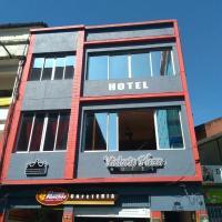Victoria Plazas Hotel
