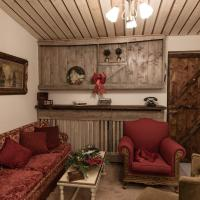 Traditional suite in Tripoli center