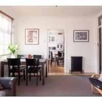Gorgeous Abbey Road Flat Sleeps 6