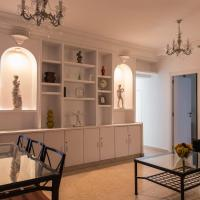 APARTAMENT ATOCHA-MUSEUM-CUTE-DOWNTOWN