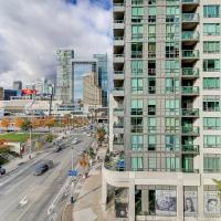 Luxury Condo nearby CN Tower CN塔豪华酒店式公寓