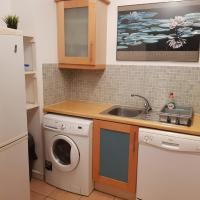 Trendy Apartment in IFSC