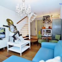 Luxury Apartments Delft II First Love