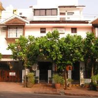 Zuariview Guest House