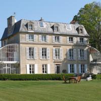 Chambres d'Hôtes Château de Damigny