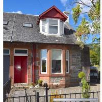 Viewfield No. 8 in Lochgoilhead