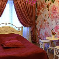 Roses Apartment in the city center