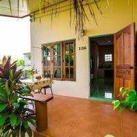 Nai Harn Beach Yellow Private Cottage
