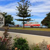 Birchwood, Devonport self-contained self catering accommodation