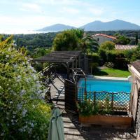 Villa piscine Prunelli