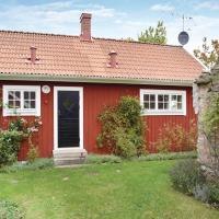One-Bedroom Holiday Home in Borgholm