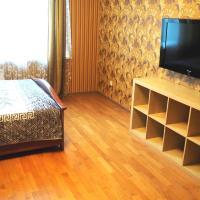 Квартира на Надсоновской 24