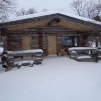 Inari Lake-Exotic 2