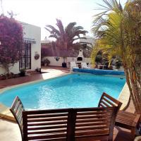 Villa Al Johara Costa Teguise