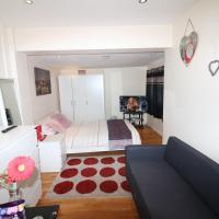 Cozy Studio Flat, Stratford/London Excel
