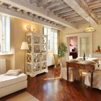 Porta San Pietro Apartment