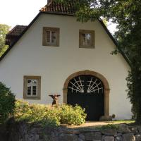 Torhaus Gut Sandfort