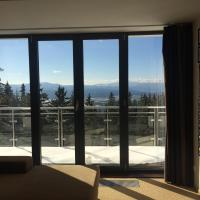 Apartment private deluxe in Panorama Resort