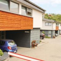 One-Bedroom Apartment in Stary Smokovec