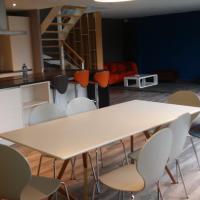 Appartement duplex 170m²