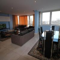 Norfolk Crescent Apartments